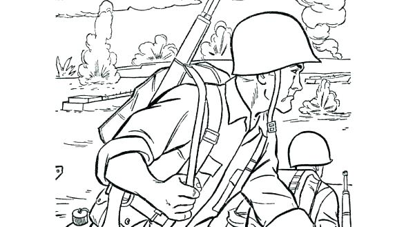 585x329 Fiery Army Coloring Page Free Printable Coloring Pages Fiery Army