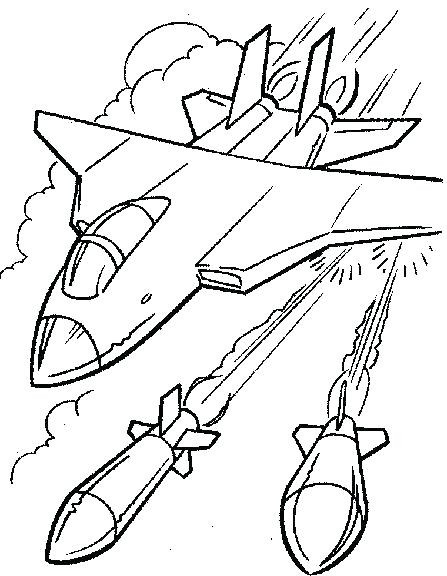 447x576 Fighter Jet Coloring Pages Best Of Military Coloring Page