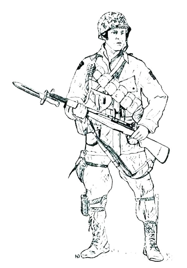 600x860 Marvellous Road Coloring Page Military Color Pages Army Coloring