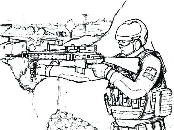 The best free Military coloring page images. Download from 568 free ...