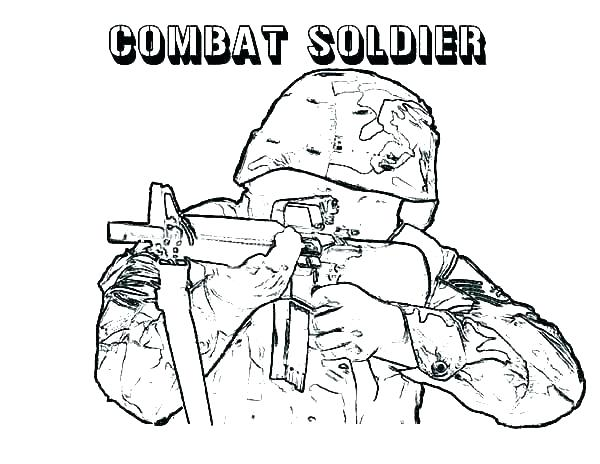 600x464 Army Soldier Coloring Pages Soldiers Coloring Pages Coloring Pages