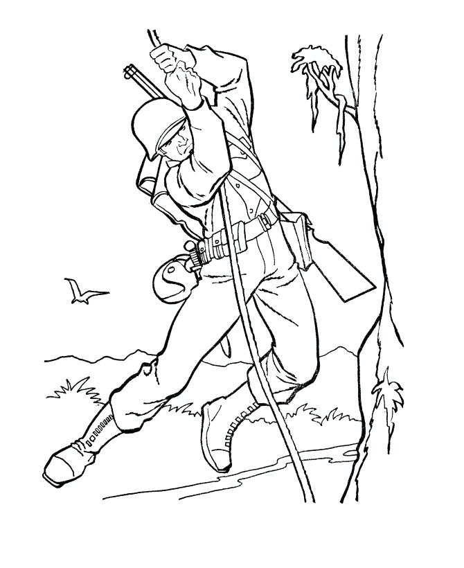 670x820 Ideas Army Coloring Pages For Army Coloring Pages For Kids