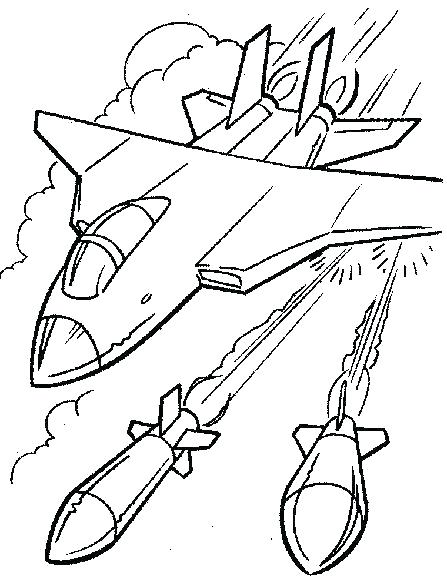 447x576 Military Color Pages Fighter Jet Coloring Pages Military Coloring