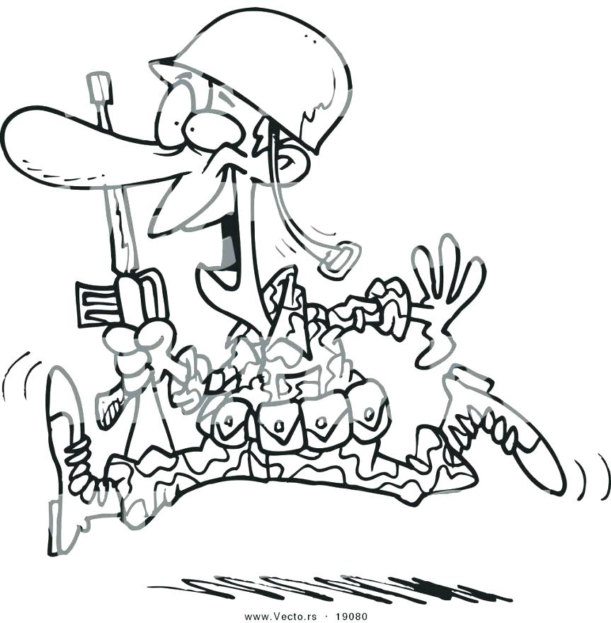 863x880 Military Coloring Book As Well As Tank Coloring Pages Free War