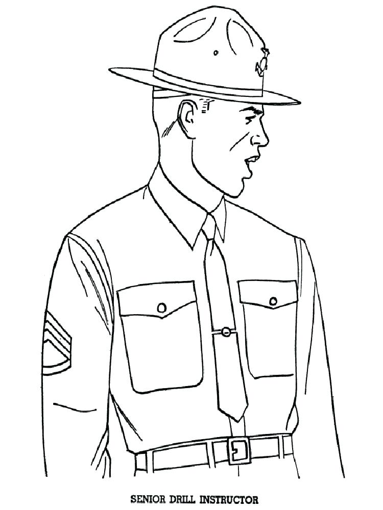 750x1000 Military Coloring Pages Military Coloring Pages For Boys Free