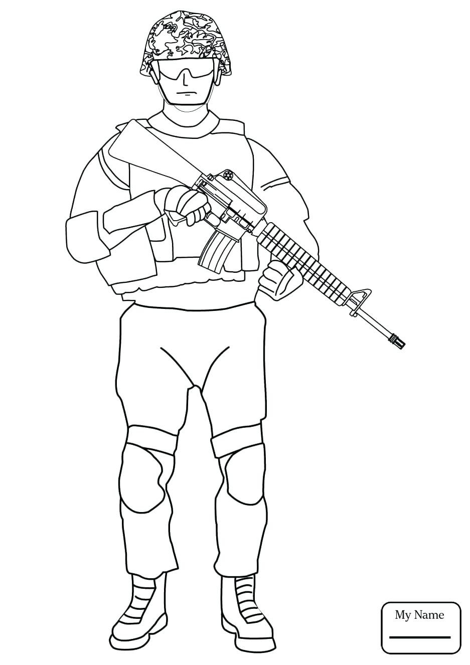 937x1326 Coloring Pages Military Coloring Pages Soldiers Soldier For Kids