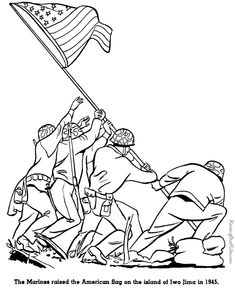235x288 Army Printable Coloring Sheet American Military History Coloring