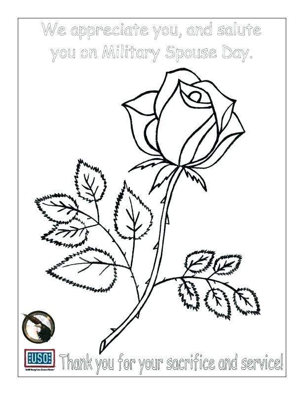 618x800 Marine Coloring Page Thank You For Your Service Coloring Sheet