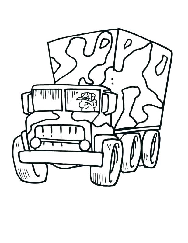 618x799 Army Coloring Pages Army Truck Coloring Pages Army Coloring Pages