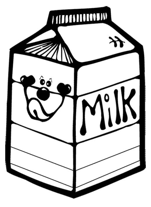 520x714 Box A Milk Coloring Page Action Man Coloring Page