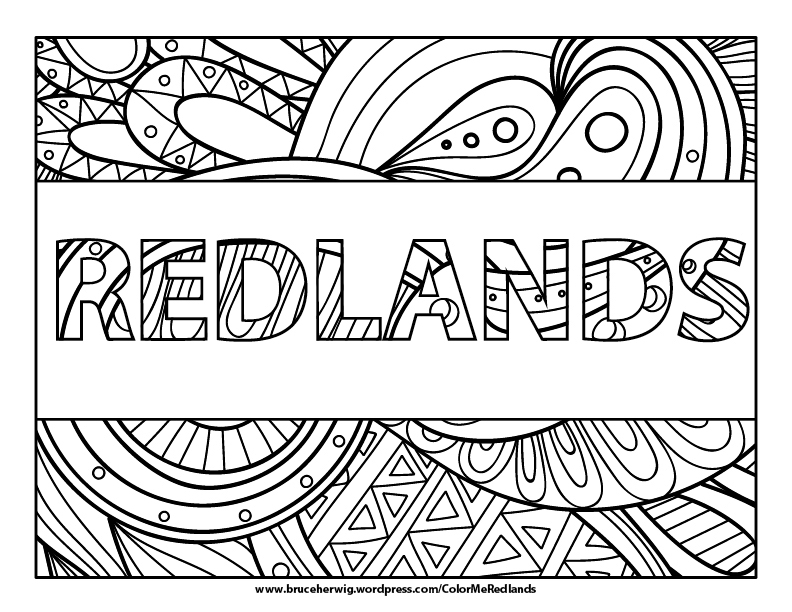 792x612 How To Make A Zentangle Adult Coloring Book