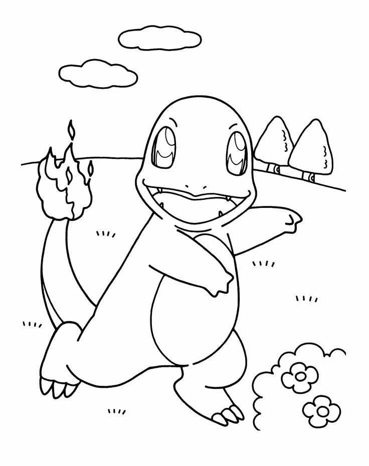 Miltank Coloring Pages
