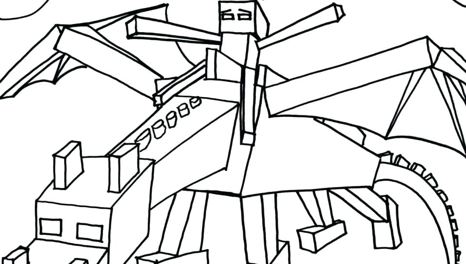 960x544 Free Printable Minecraft Coloring Pages Coloring Sheet Coloring