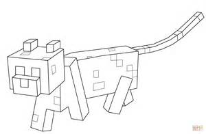 300x196 Minecraft Coloring Pages, Minecraft Stampy Cat Coloring Pages