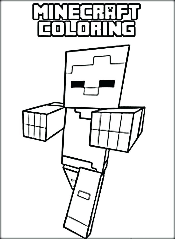 725x993 Minecraft Color Minecraft Color Page Minecraft