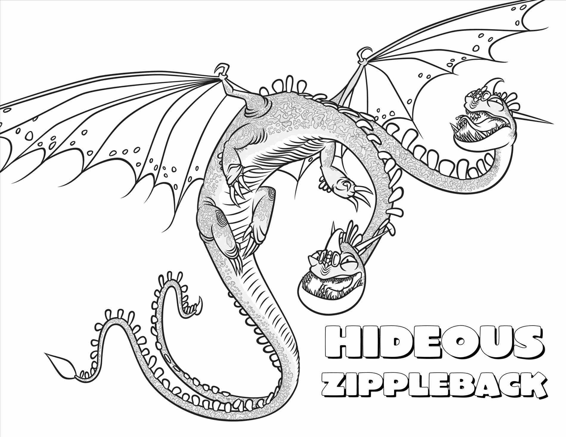 1899x1468 Free Printable Dragon Coloring Pages Coloring Page Gallery
