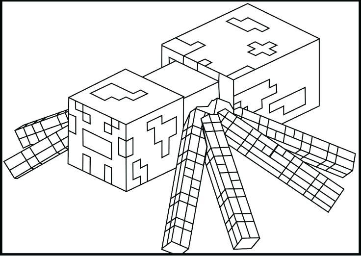736x522 Minecraft Coloring Pages Ender Dragon Best Coloring Pages