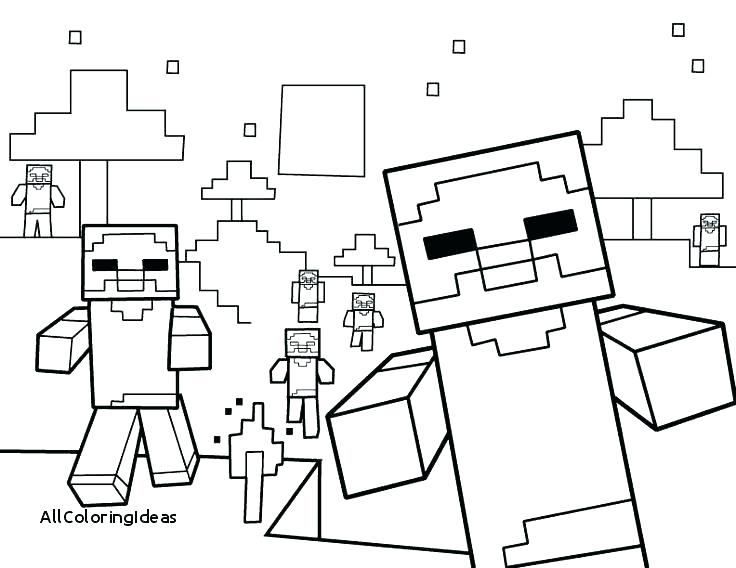 image relating to Creeper Face Printable named Minecraft Creeper Confront Coloring Web pages at