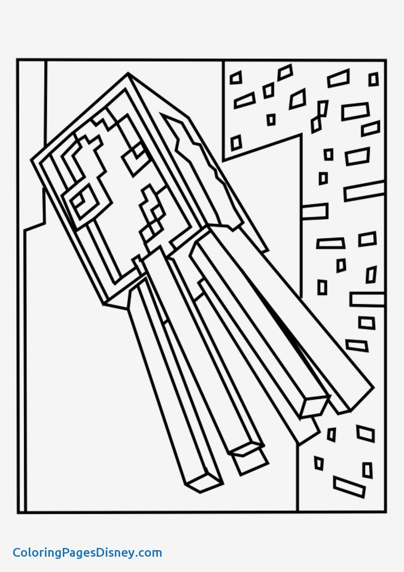1295x1832 Minecraft Coloring Pages Luxury Magnificent Minecraft Girl
