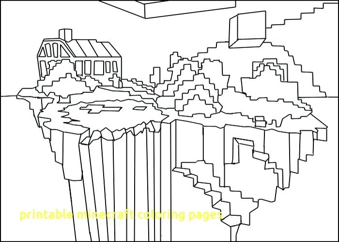 700x499 Printable Minecraft Coloring Pages Coloring Coloring Pages