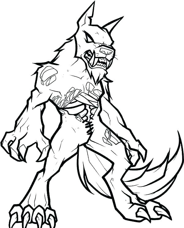 600x741 Zombie Coloring Pages Coloring Pages Zombie Minecraft Zombie