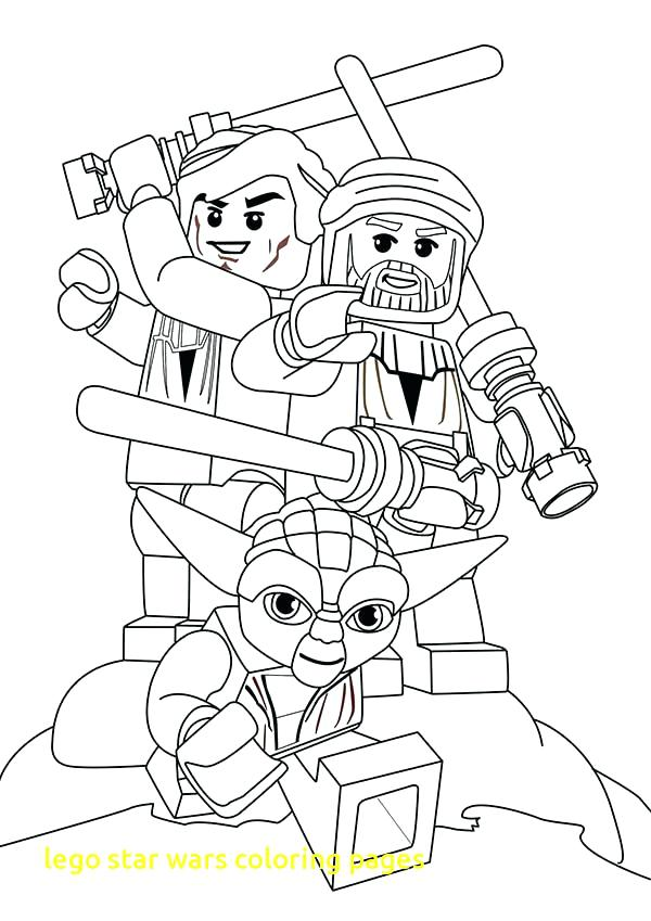 600x849 Lego Star Wars Coloring Page Star Wars Coloring Pages With Star