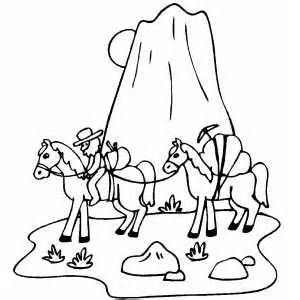 300x300 Gold Miner Coloring Pages Coloring Coloring Pages Mining Color