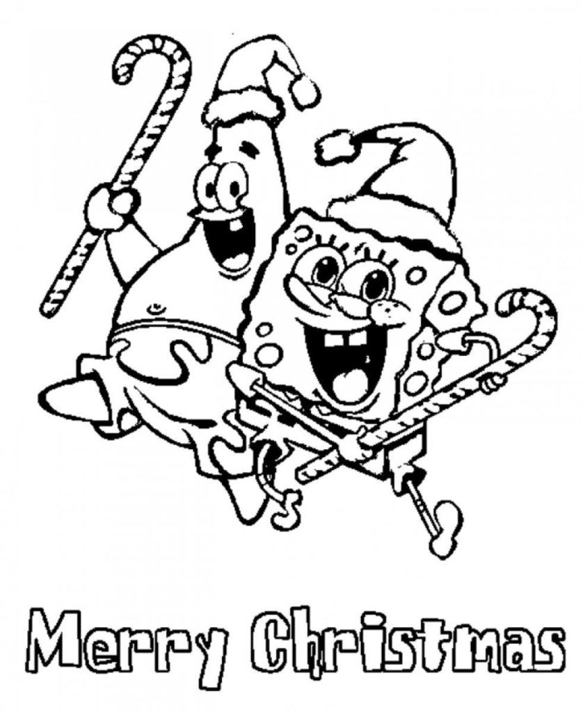 838x1024 Christmas Minion Coloring Pages