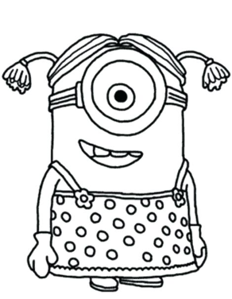 470x607 Minion Coloring Sheets Minion Coloring Sheet Minion Coloring