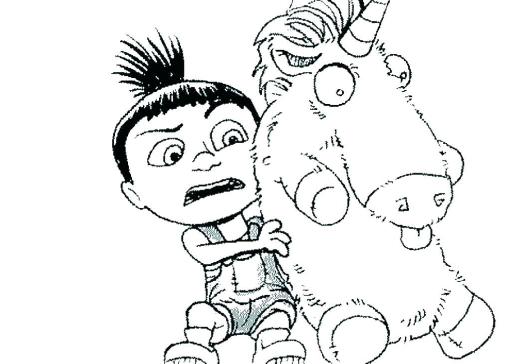 1024x730 Despicable Me Despicable Me Coloring Page Evil Despicable Me