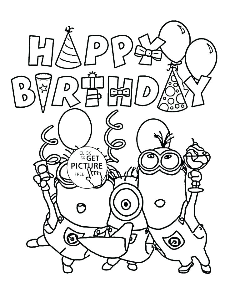 736x952 Minion Coloring Minion Coloring Pages To Print Shoot Awesome