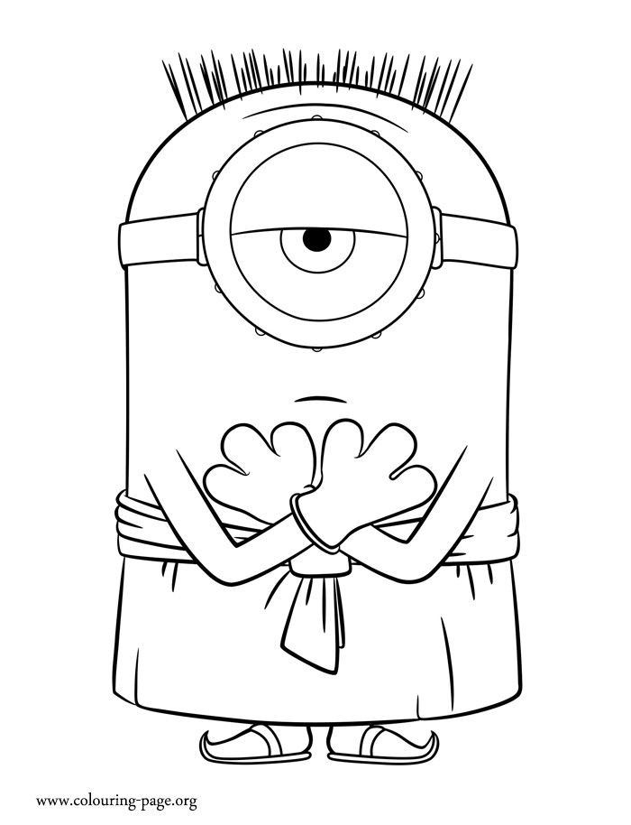 700x914 Minion Coloring Pages New Todos Os Minions Para Colorir Valentine