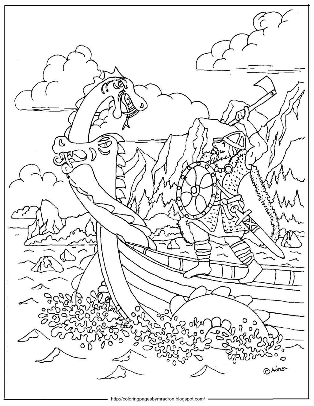 1024x1323 Exploit Viking Colouring Pages Minnesota Vikings Logo Coloring