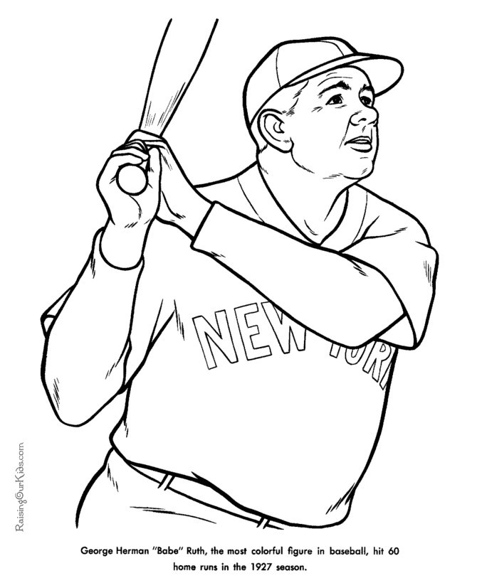 670x820 Fresh Baseball Coloring Pages Coloring Ws
