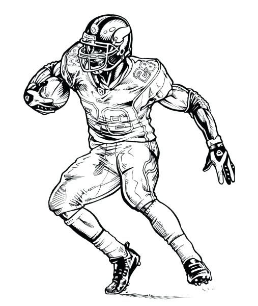 507x600 Minnesota Vikings Free Coloring Pages On Art Coloring Pages