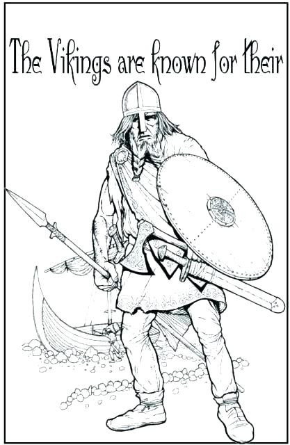 417x640 Viking Coloring Pages Vikings Coloring Pages Top Rated Viking