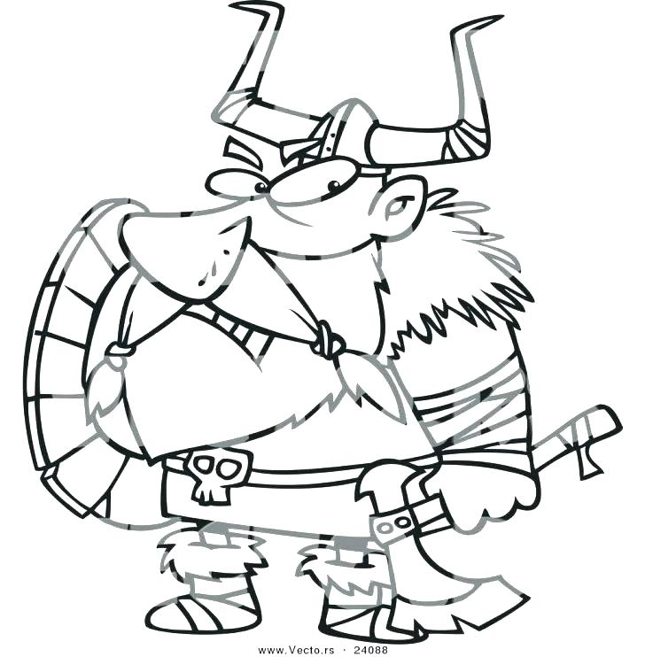 728x742 Viking Coloring Pages Vikings Coloring Pages Vikings Coloring