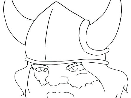 440x330 Minnesota Vikings Coloring Pages