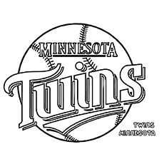 230x230 Minnesota Twins Logo Kids Or Grandkids Grandkids