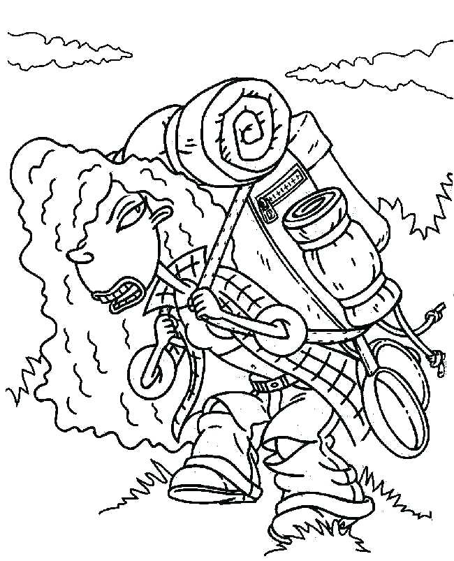 650x803 The Wild Coloring Pages Yongtjun