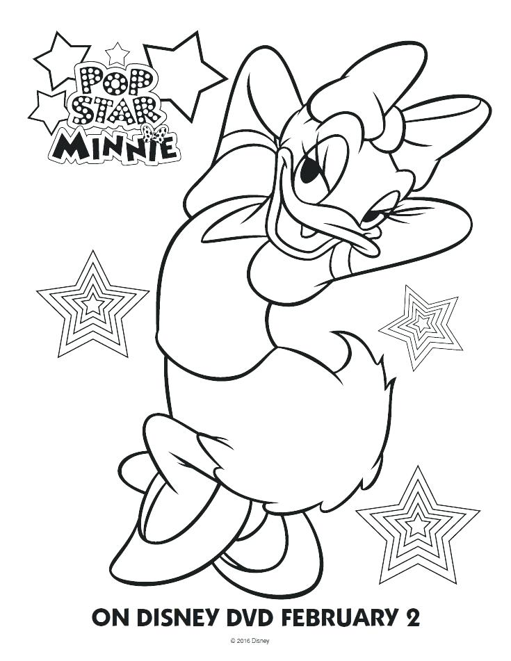 735x951 Mouse Coloring Pages Pop Star Mouse Printable Coloring Pages