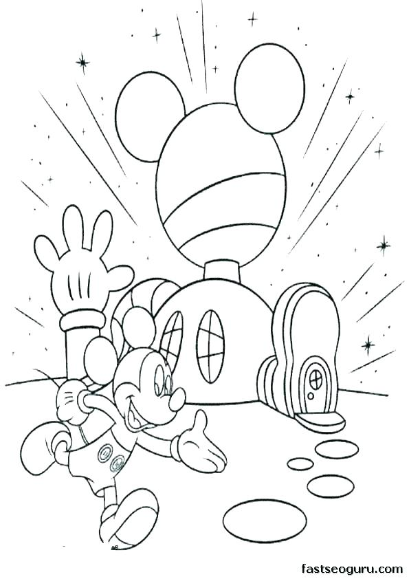 595x842 Mouse Coloring Pages On Coloring Index Coloring Pages Colouring