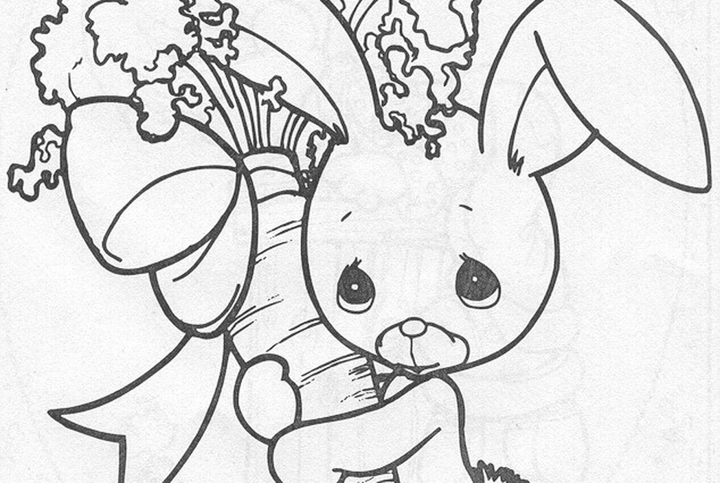 1048x703 Minnie Mouse Coloring Book Coloring Pages For Free