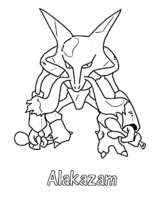600x786 Plusle And Minun Electric Pokemon Coloring Page