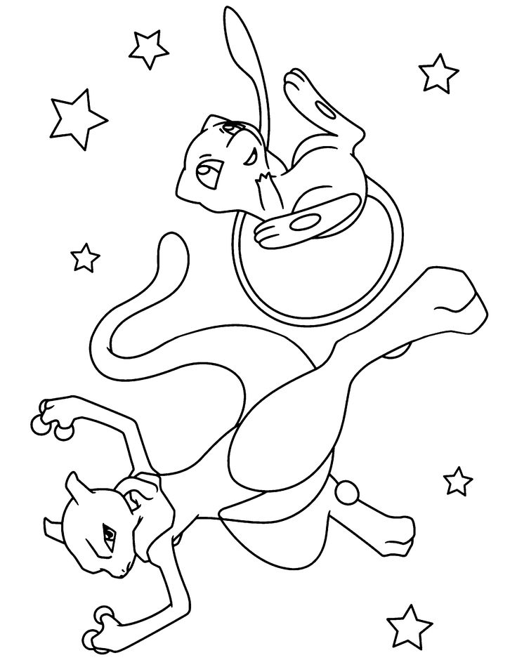 736x950 Best Pokemon Coloring Book Images On Coloring