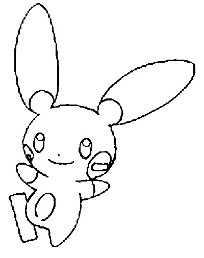 400x506 Coloring Pages Pokemon