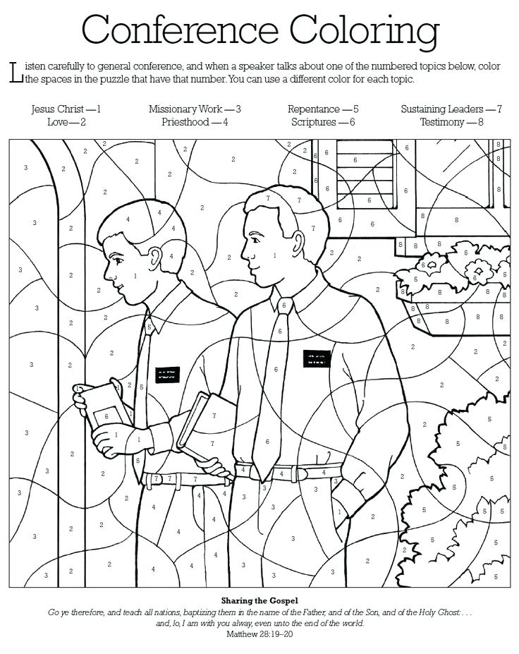 736x927 Holy Ghost Coloring Page Missionary Coloring Page Plus Missionary