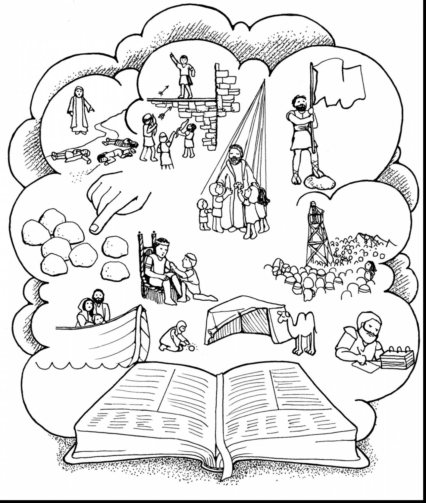 1492x1760 Lds Missionary Coloring Page