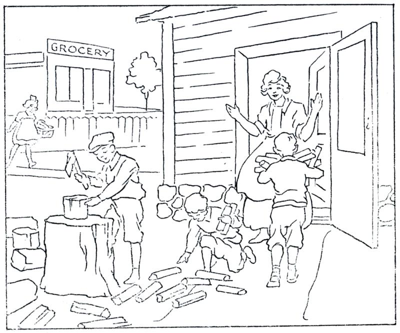 800x666 Missionary Coloring Pages Missionary Coloring Pages Bible
