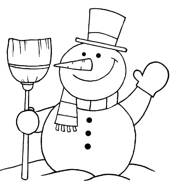 600x647 Mitten Coloring Page The Mitten Mural Glove Coloring Page Mitten